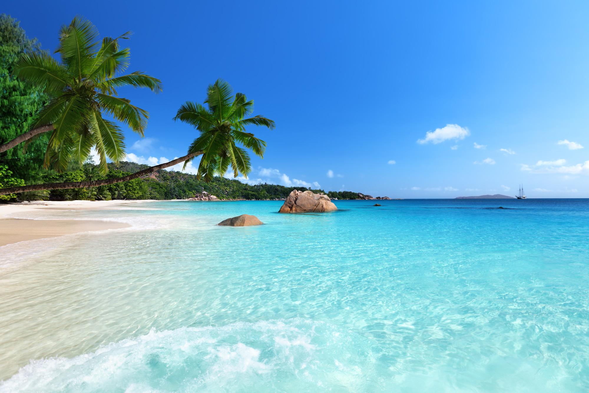 Last-Minute-Flüge: Seychellen [Februar] Hin- und Zurück mit Condor ab 380€ / 400€ inkl. Gepäck