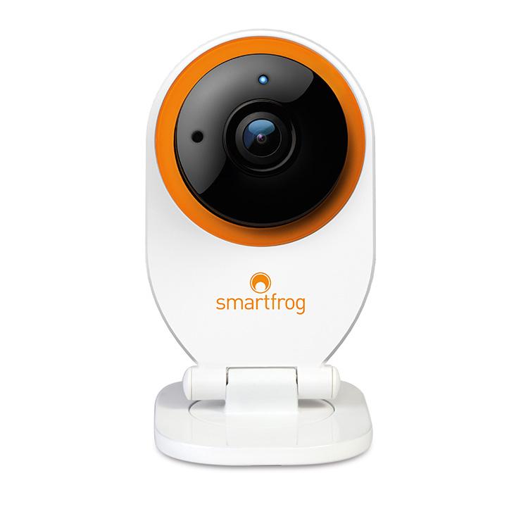 Smartfrog Kamera-Paket ohne Abo