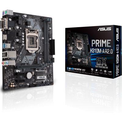 [NBB] ASUS PRIME H310M-A R2.0 Mainboard Sockel 1151