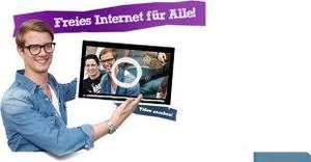 Kostenlose Handy Internet-Flat von Netzclub. Sponsored Surf - Basic: Freies Internet für Alle!