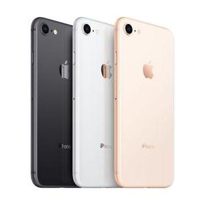 Apple IPHONE 8 mit 64 GB Zustand  B-Ware , Gold und weitere Farben