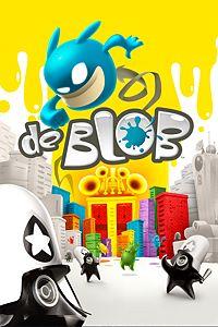 de Blob (Xbox One) für 4€ (Xbox Store Live Gold)