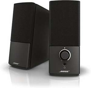 bose companion 2 serie iii multimedia speaker system otto. Black Bedroom Furniture Sets. Home Design Ideas