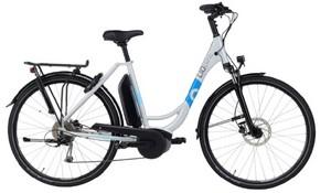 40% Aktion auf E-Bikes bei Linkradquadrat ..Gute Angebote möglich