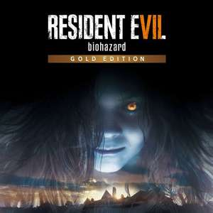 [PC] Resident Evil 7 Gold Edition auf MMOGA