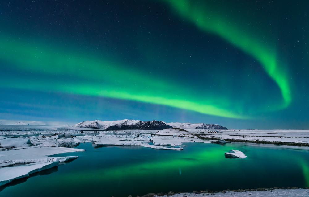 Flüge: Island [Januar - Oktober] Hin und Zurück ab Basel nach Reykjavik mit Easyjet ab 56€