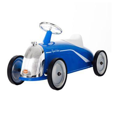 """Baghera Rider """"Legend Blau"""" Rutschauto"""