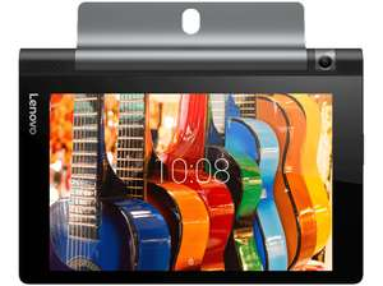 Lenovo Yoga Tablet 3 10 LTE für 199,99€ & Lenovo Yoga Tablet 3 8 118,99€ [50€ Direktabzug][MediaMarkt]