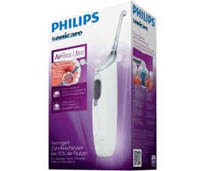 Philips Sonicare AirFloss Ultra HX8432/01 für 69€   Philips Sonicare AirFloss Ultra HX8431/03 für 63€ --- Mundduschen