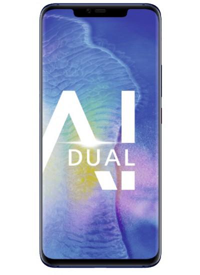 Huawei Mate 20 Pro 128GB mit Yourfone LTE 3GB für effektiv 34,99€ im Monat