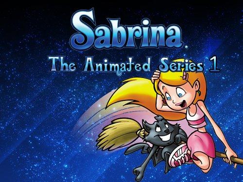 *Preisfehler* Sabrina - Animated Staffel 1 (50 Folgen) für 0,99€ zum KAUFEN  [Amazon Video]