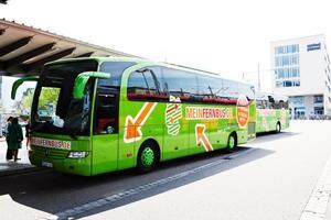 Fernbus ab 18€ Düsseldorf über Köln, Straßburg und Kehl nach Freiburg
