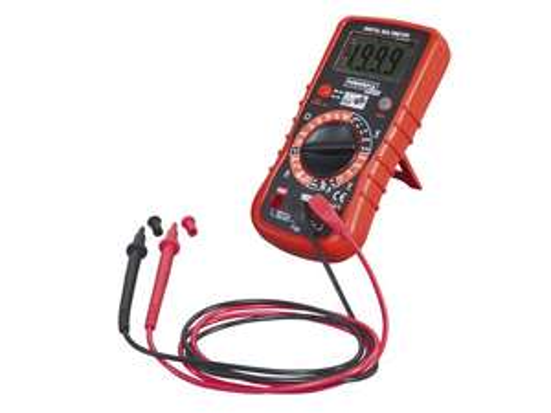 Powerfix Digital-Multimeter für 12,99€ [LIDL]