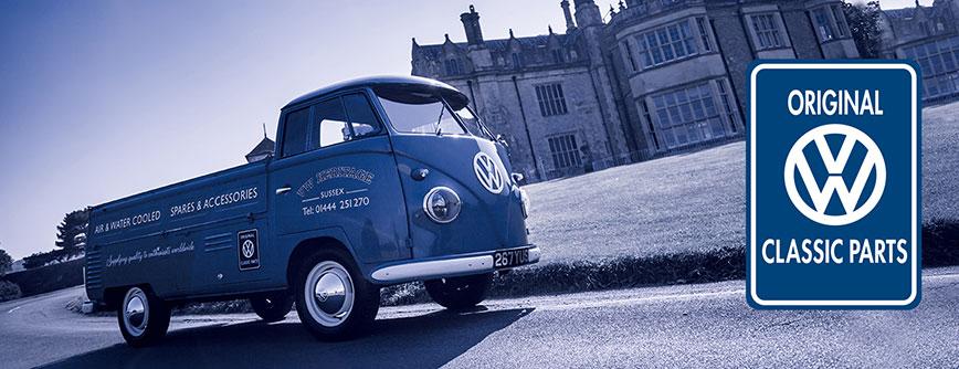VW Classic Parts Special Deals