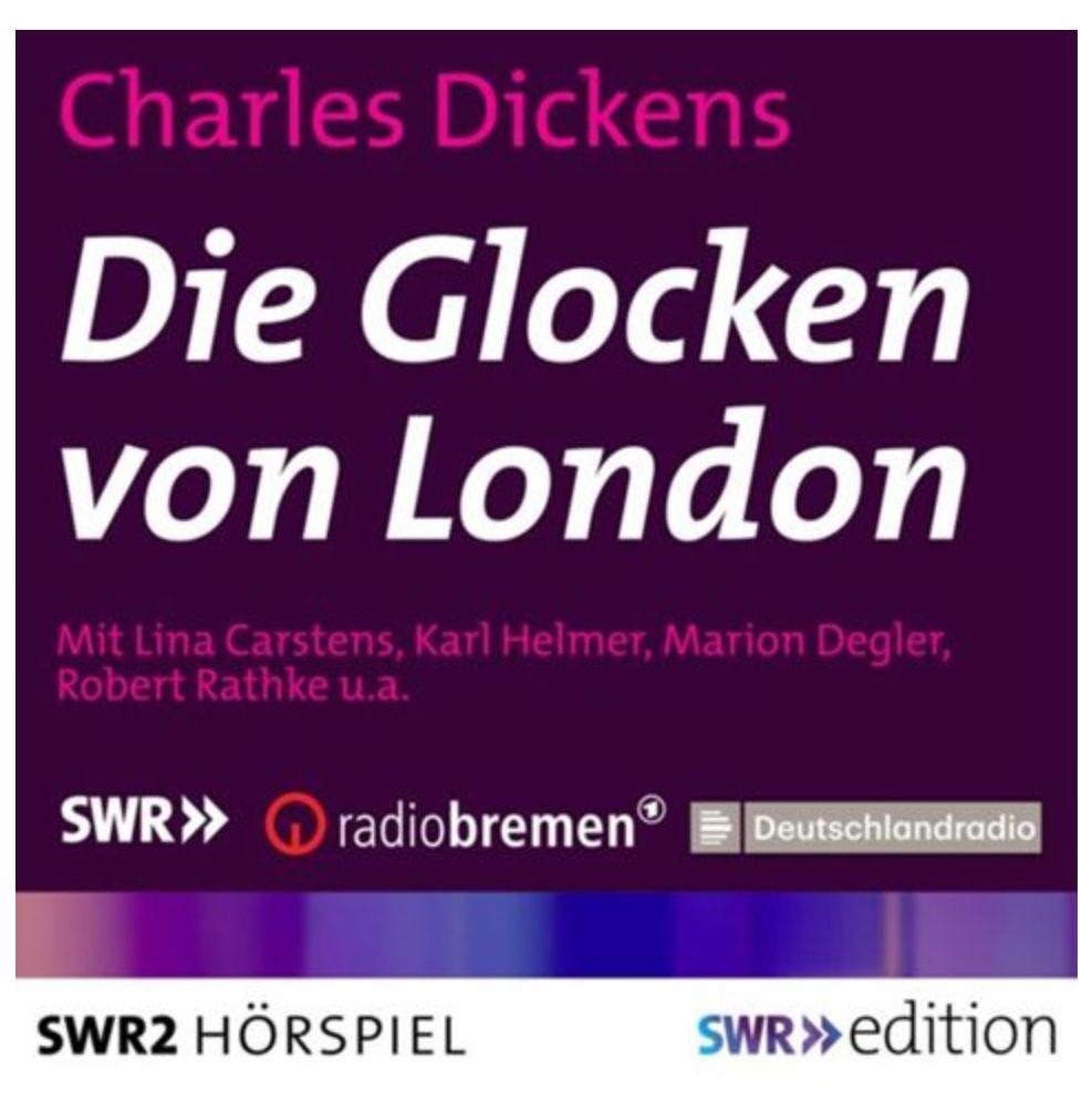 Gratis Hörspiel: Die Glocken von London (nach dem Roman von Charles Dickens) [Freebie]