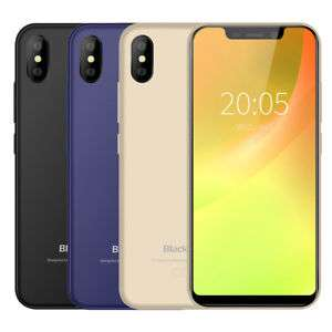 "Blackview A30 5.5""IPS Android 8.1 MTK6580A Quad Core 2GB+16GB"
