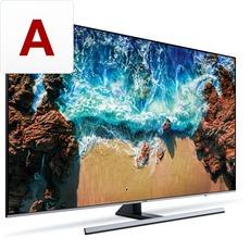 Smart TV Samsung UE55NU8009 mal wieder unter 700€
