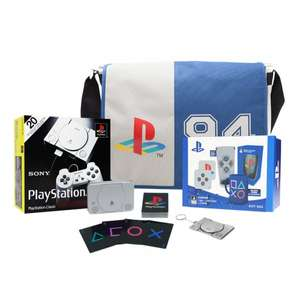 PlayStation Classic Collector's Bundle aktuell für 93,99€