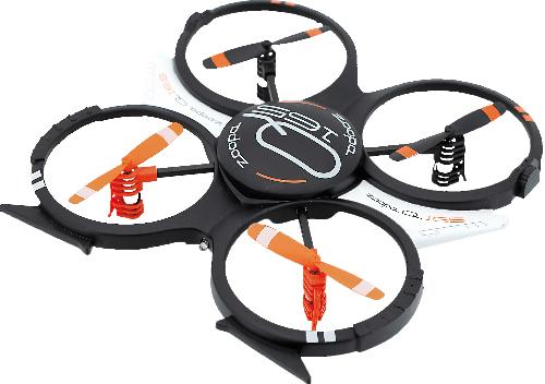 ONE Flex Smart Drohne mit 4GB und All-Net Flat für 9,99€! Monatlich kündbar + Drohne