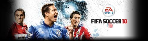 [PC/Origin] FIFA 10 kostenlos