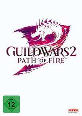 50% Guild Wars 2 Path of Fire vom offiziellen Store