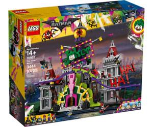[LEGO.de] LEGO Batman Movie 70922 The Joker™ Manor