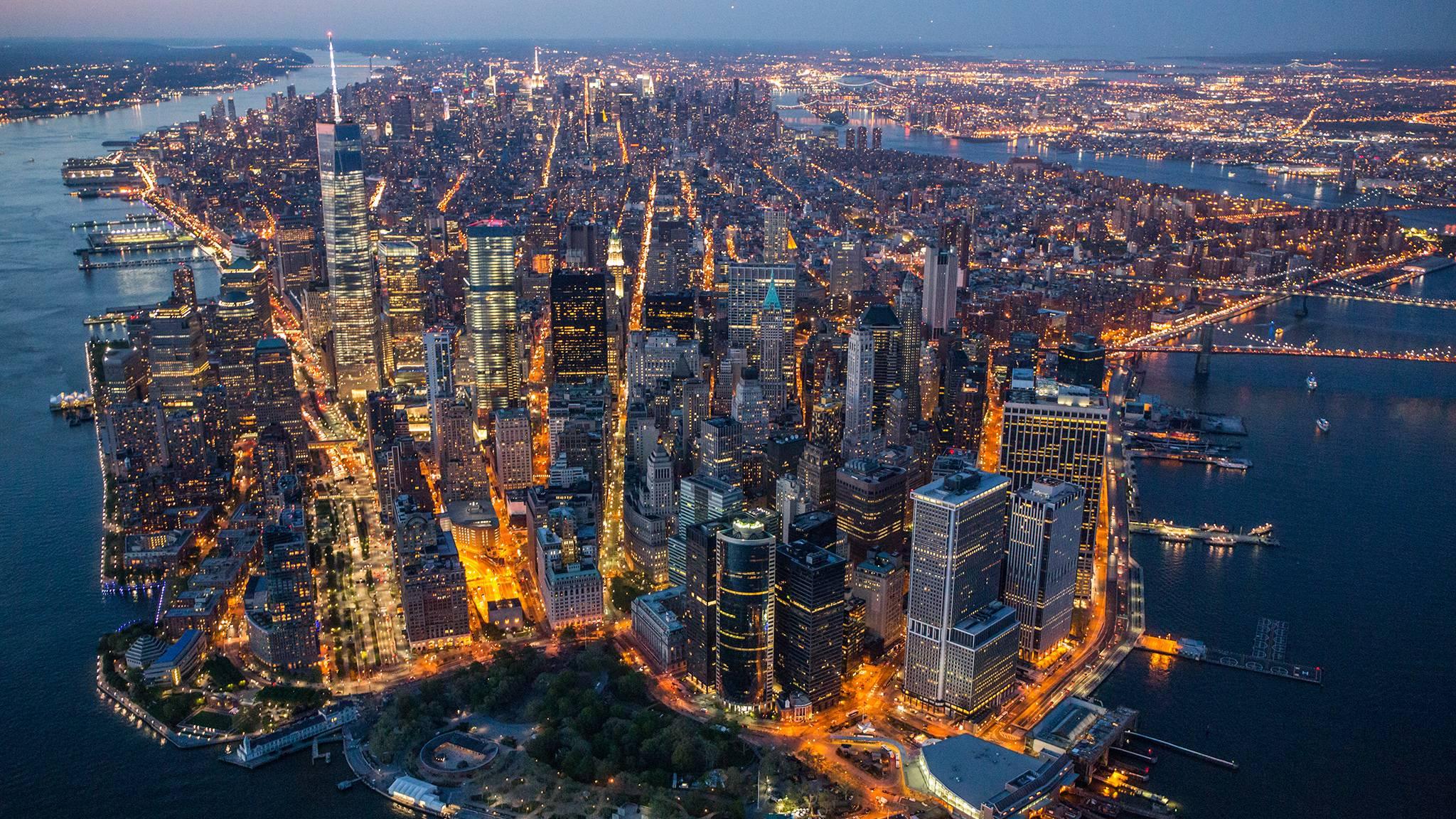 Flüge: New York / USA (8/19-3/20) Nonstop Hin- und Rückflug von Frankfurt nach New York mit Singapore Airlines ab 392€ inkl. 2x23Kg Gepäck