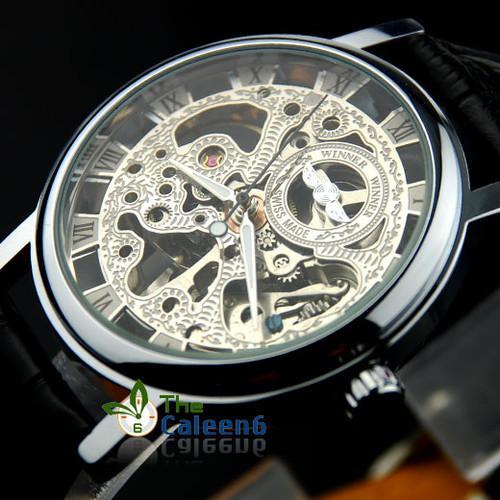 16 EYKI Automatik-Uhren (selbst aufziehend) je zwischen ca. 14,40€-30,50€