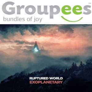 [LIVE MP3/FLAC] Cryo Chamber Dark Ambient Bundle @ Groupees