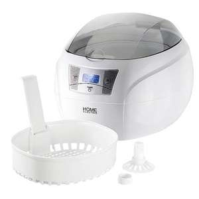Ultraschall Reinigungsgerät für 14,99 EUR inklusive Versand.