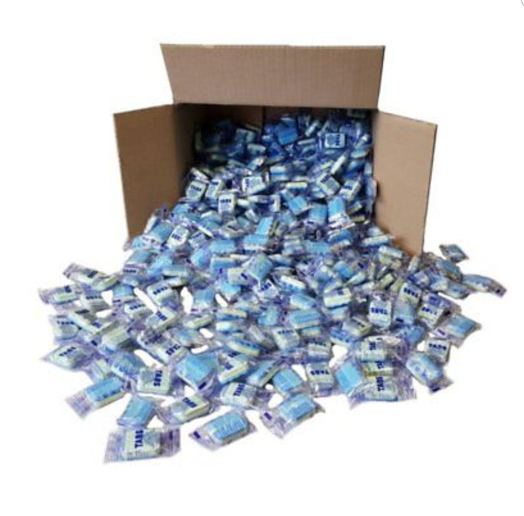 Ebay: 1500 Spülmaschinentabs 12in1 Spültabs (NEUWARE, aus frischer Produktion)