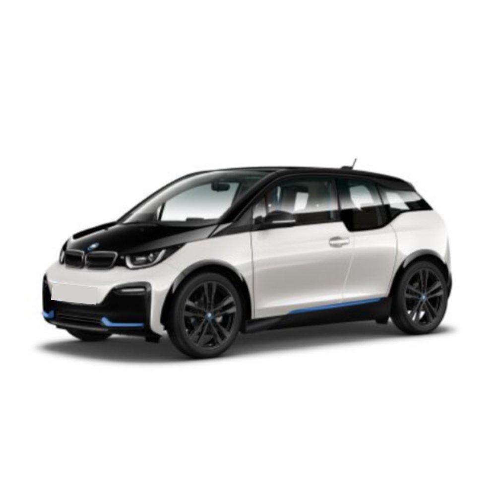 BMW i3s (184 PS) für 199 EUR netto mtl., ohne Anzahlung, 24 Monate, LF 0,49 | für Gewerbekunden