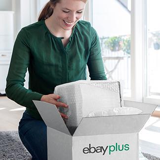 [eBay] Plus Mitglied werden und 30€ Willkommensgutschein erhalten