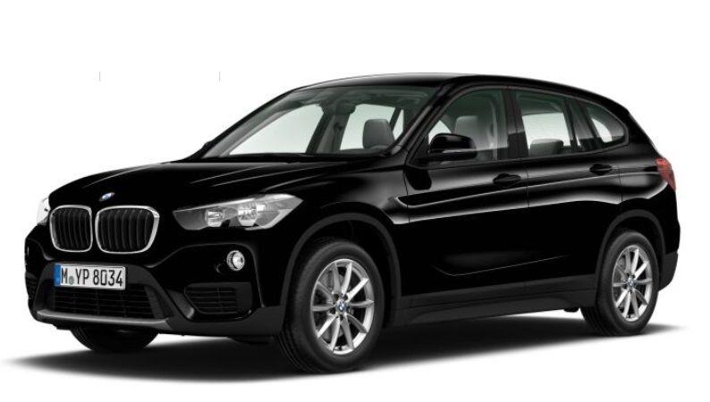 (Privat & Gewerbe Leasing) BMW X1 sDrive20i 17 Zoll LM für 229€ im Monat mit 192PS und Automatik - Ausstattung frei wählbar