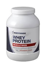2 Kg Bodymass Whey Protein Vanille bei Action [offline]