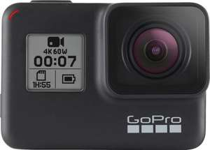GoPro Hero 7 Black 345€