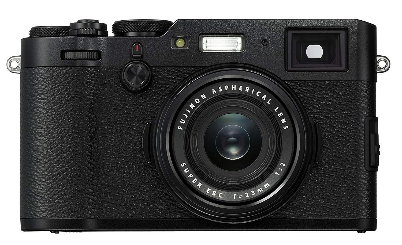 [Amazon.es] Fujifilm X100F - schwarz - für 955,- € (schnell sein und evtl. Cashback abgrasen, dann 755,- €)