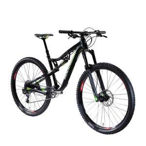 "29"" Fully Rockrider AM 100 S bei Decathlon"