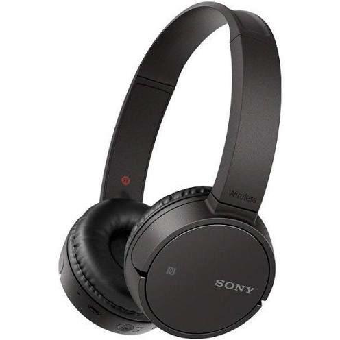(lokal Mediamarkt Paderborn) Sony WH-CH500, On-Ear Bluetooth Kopfhörer schwarz für 29.99€