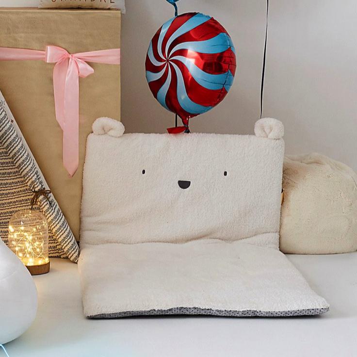 Bodenmatratze Teddy fürs Kinderzimmer (120x60cm)
