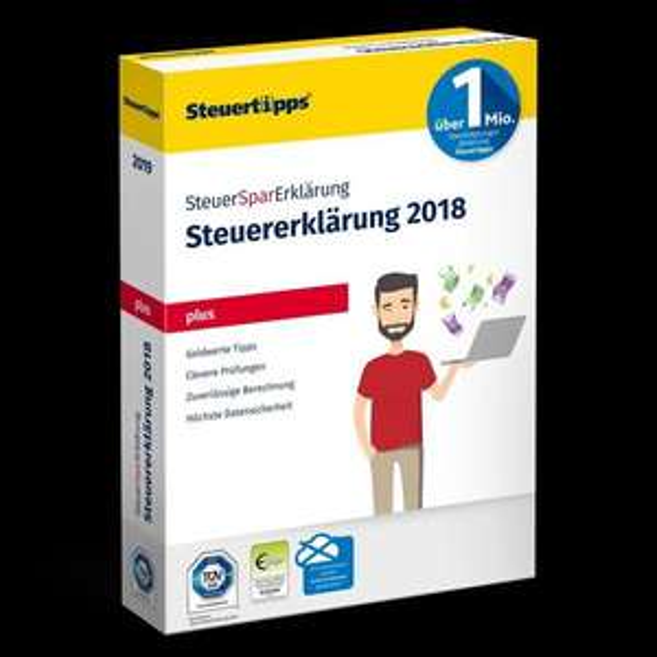 Steuersparerklärung 2019 Plus ( Photovoltaik, EÜR )