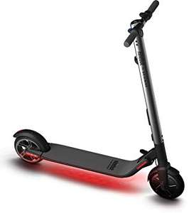 Aus EU > Xiaomi Ninebot Segway ES2 Folding Electric Scooter from Mijia in Black !