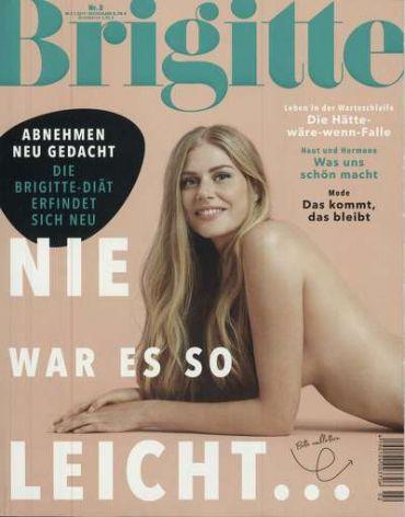 Brigitte Digitalabo (26 Ausgaben) + Harper's Bazaar Digitalabo (10 Ausgaben) geschenkt & automatisch endend