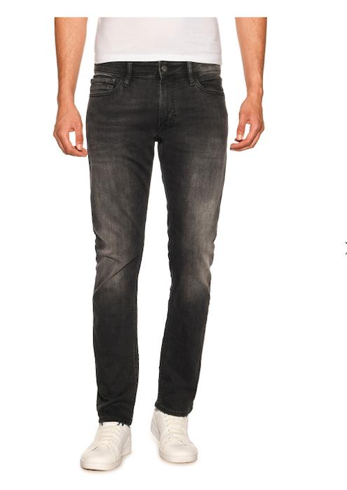 40%-70% Rabatt & versandkostenfrei bestellen, z.B. Calvin Klein Jeans black widow