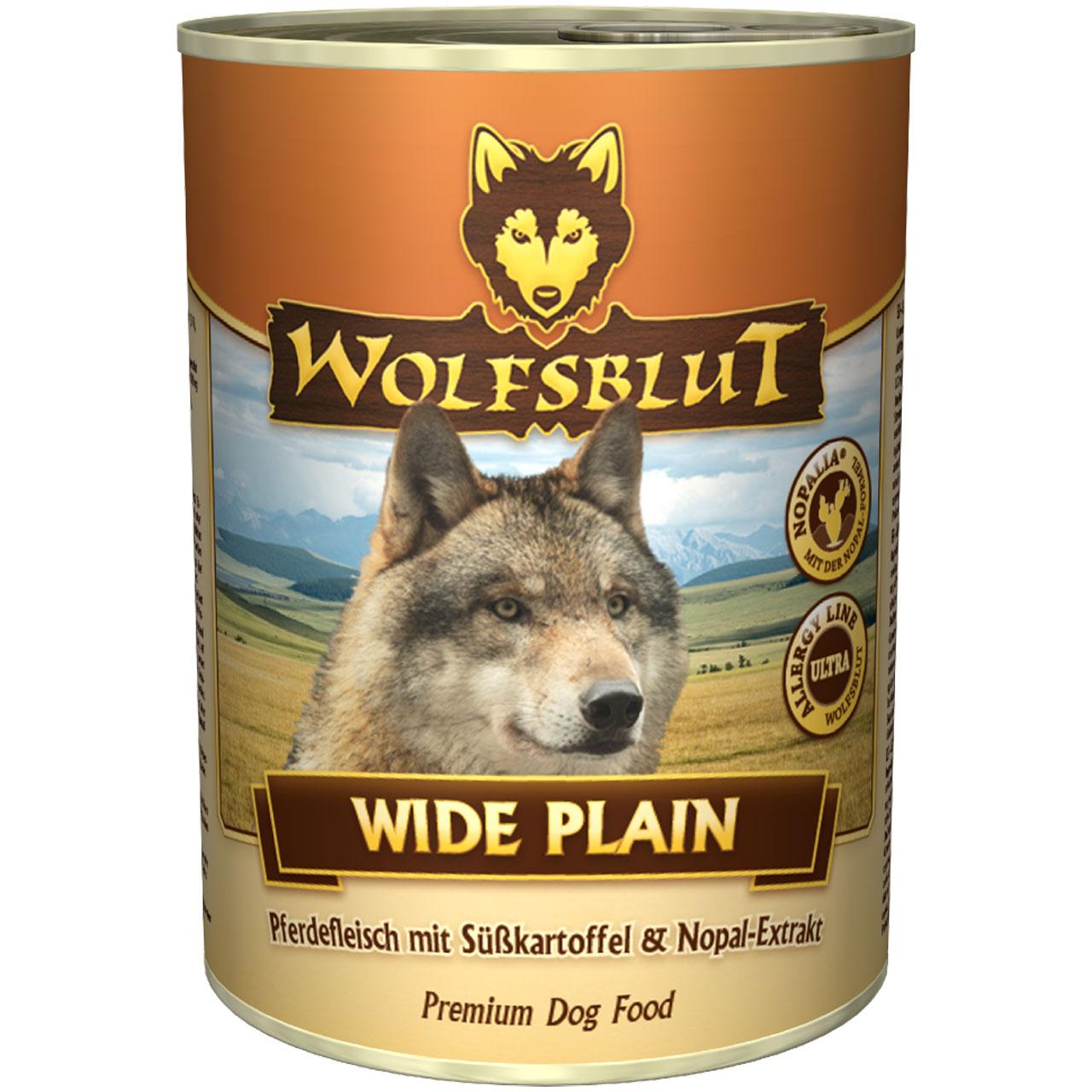 20% auf ALLE Wolfsblut Artikel Bei Kölle