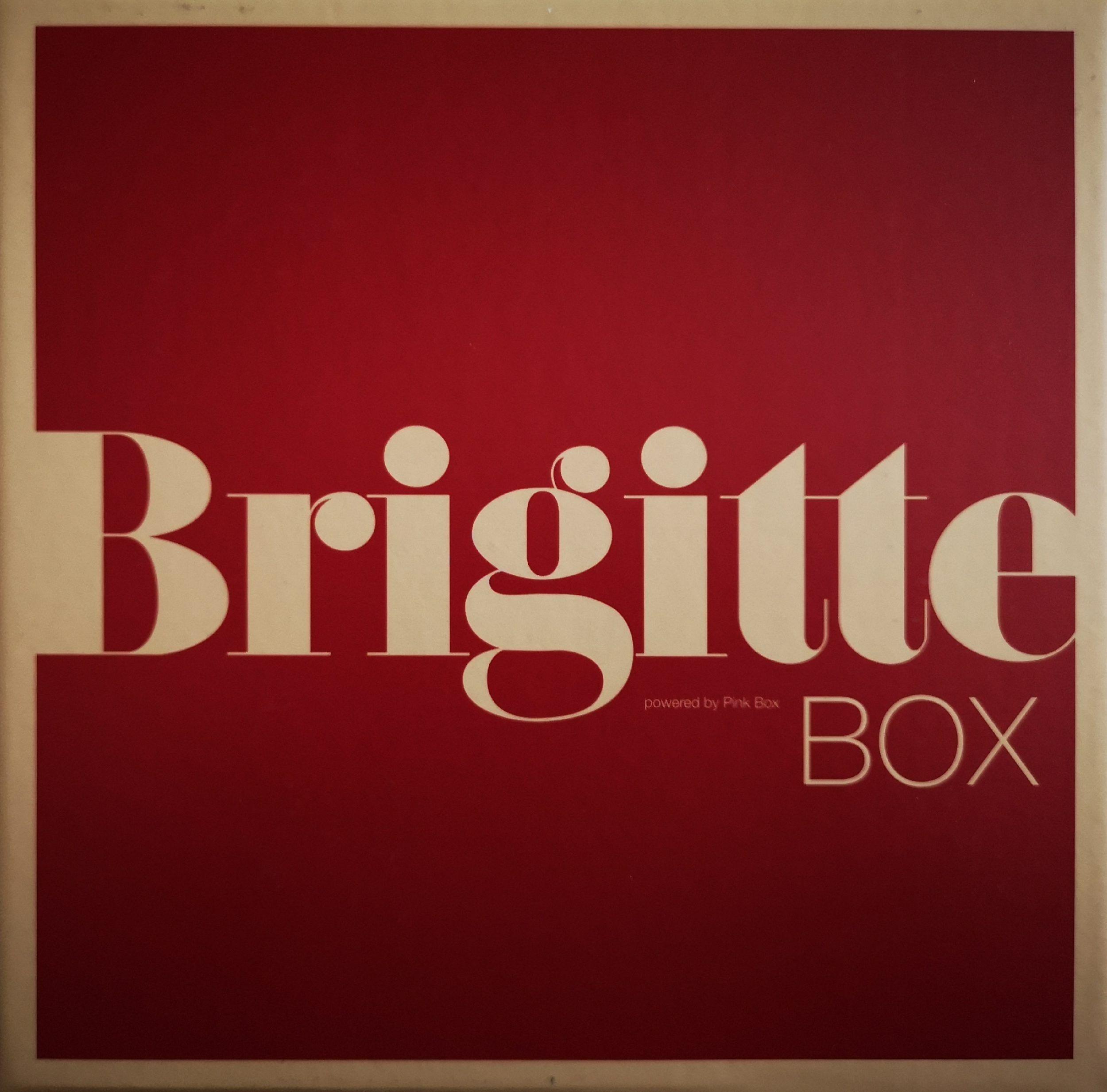 BrigitteBox 10 € Gutschein