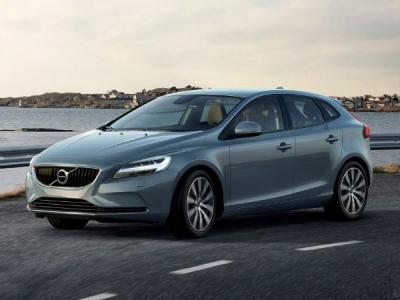 Volvo V40 T2 Momentum (122 PS) - mtl. 69€ (netto) inkl. Wartung & Verschleiß, 24 Monate, LF 0,29, GF 0,41 [Gewerbeleasing]