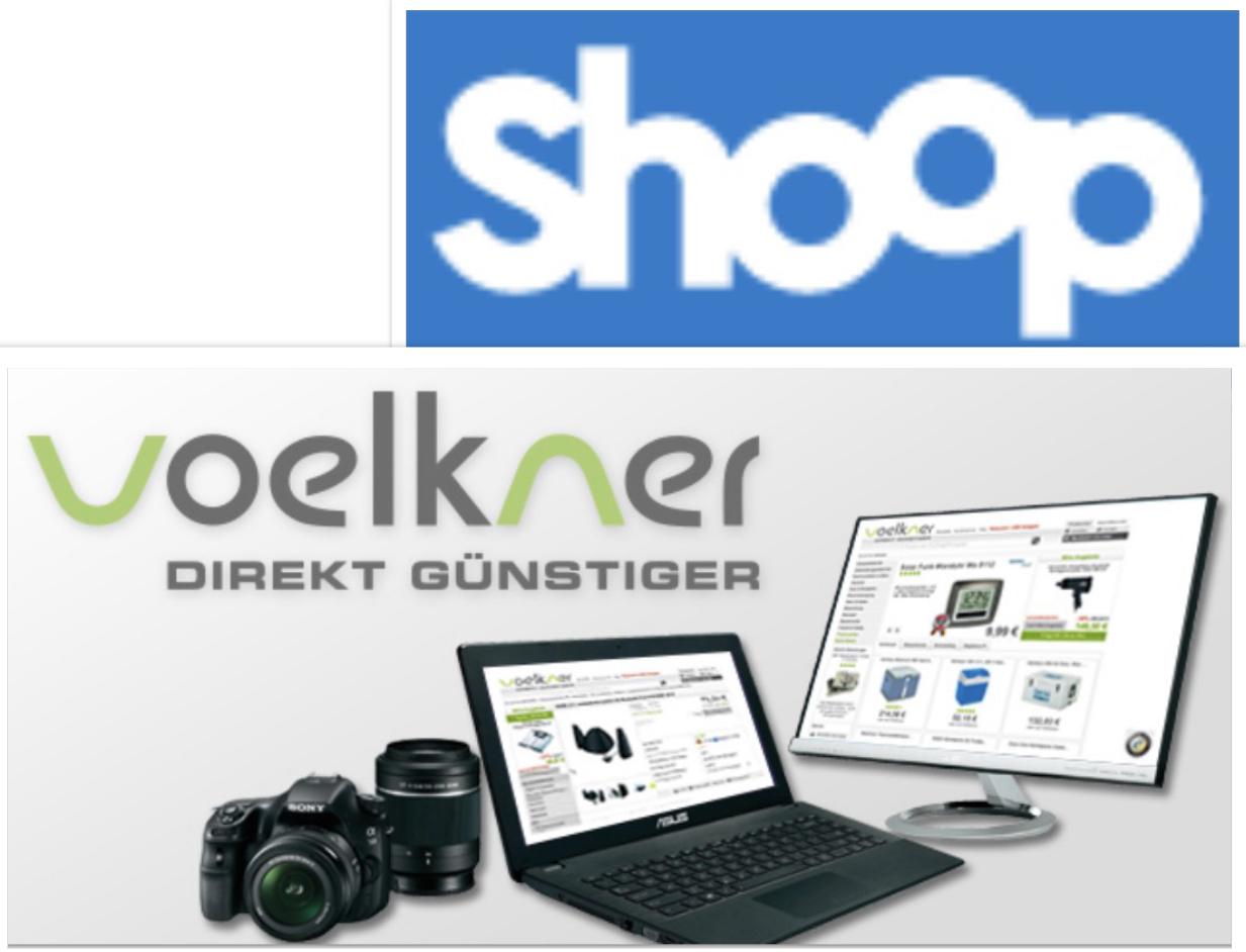 5,55€ Gutschein für Voelkner ab 35€ plus 2,5% Cashback - z.B. SanDisk Ultra microSDXC 200GB inkl. SD-Adapter für 29,75€ [Shoop]