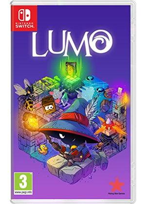 Lumo (Switch) für 18,62€ (Base.com & Amazon IT)
