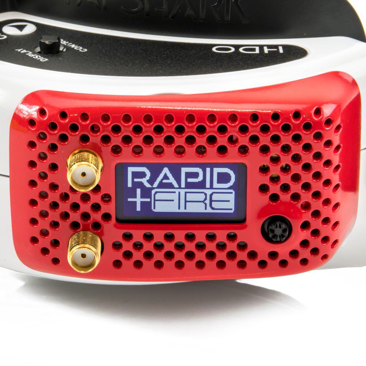 ImmersionRC Rapidfire Modul 114,78€ aus China